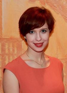 Юлия Геннадьевна Собко