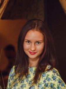 Ангелина Павловна Беседина