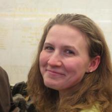 Ольга Леонидовна Гейкова