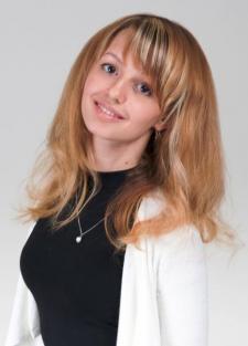 Алина Робертовна Ялилова