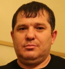 Далгат Зубаирович Магомедов
