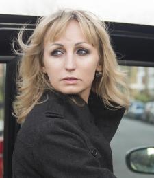 Екатерина Викторовна Рябиковская