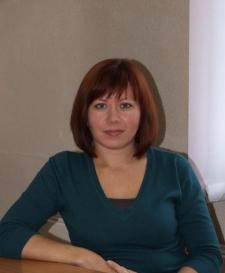 Марина Викторовна Константинова