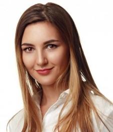 Ксения Сергеевна Машкова
