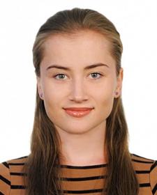 Злата Андреевна Чернядева