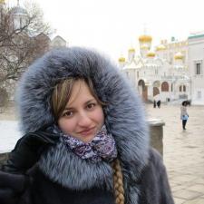 Любовь Михайловна Кашлинова