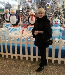 Лана Сергеевна Цыбакова