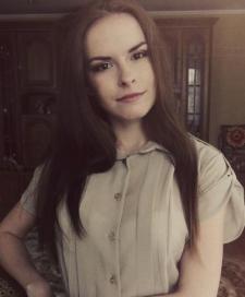 Каролина Валерьевна Якимович