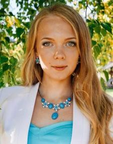 Евгения Игоревна Неверова