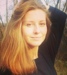 Алена Ильинична Смоленкова