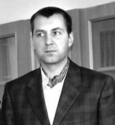 Денис Петренко Иванович