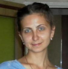 Екатерина Евгеньевна Макарова