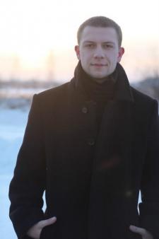 Dmitry Vladimirovich Nikitin