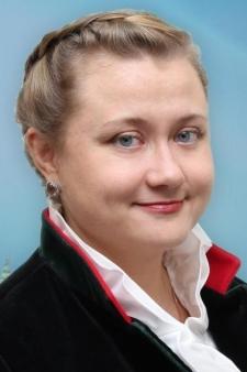Irina Evgenievna Kalabikhina