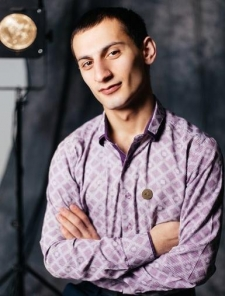 Сережа Арменович Киракосян