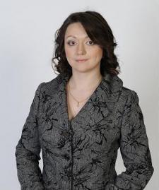 Екатерина Николаевна Харитонова