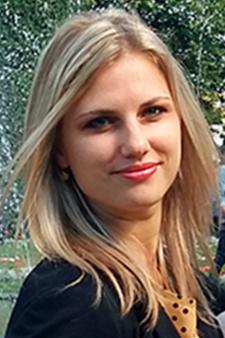 Екатерина Васильевна Пронина