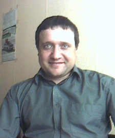 Михаил Викторович Жаворонков