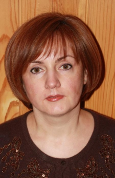 Наталия Александровна Зайцева