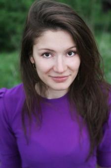 Виктория Игоревна Комарова