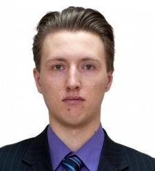 Павел Борисович Сорокин
