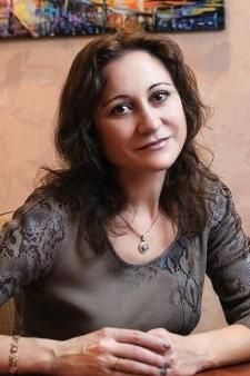 Светлана Ивановна Рубцова