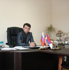 Эдуард Валодевич Оганян