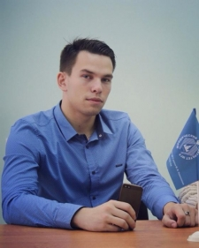 Евгений Юрьевич Буцан