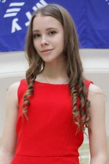 Ольга Николаевна Горохова