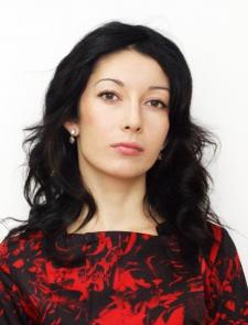 Ольга Николаевна Чумакова