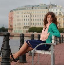 Жанна Андреевна Жигалова