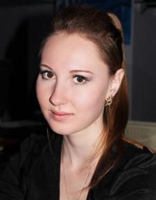 Виктория Рашидовна Зябирова