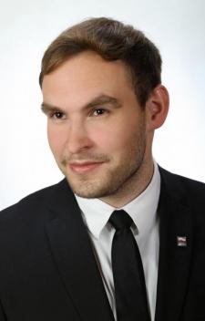 Michał Patryk Sadłowski