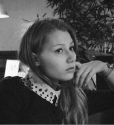 Екатерина Игоревна Жевкова