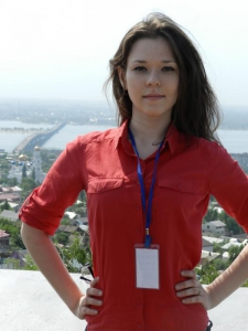 Светлана Александровна Казакова
