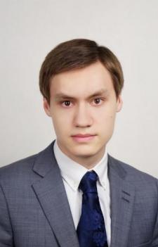 Рамиль Филюсович Аглетдинов