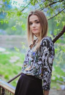 Наталья Алексеевна Самойлова