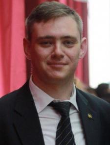 Кирилл Андреевич Свирежев
