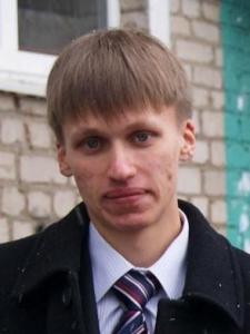Дмитрий Витальевич Поручиков