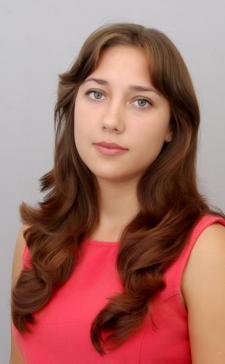 Анна Игоревна Комкова