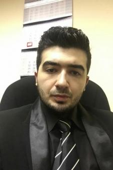 Ханлар Аляр оглы Гаджиев