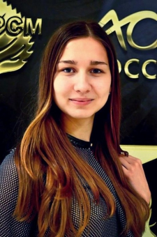 Злата Андреевна Ярова