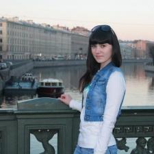 Кристина Викторовна Юрлова
