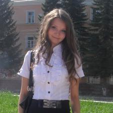 Светлана Дмитриевна Оголихина