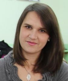 Лариса Владимировна Магдилова
