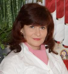 Маргарита Витальевна Кузьмина