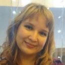 Кондратенко Зарина Камилевна
