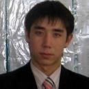 Дощанов Алмат Серикпаевич
