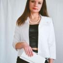 Белая Анна Владимировна