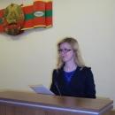Ирина Орешина Александровна